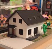 北洲ハウジングで建てる!アチョ家族の家