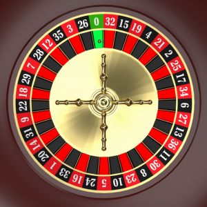 オンラインカジノをやってみよう!!