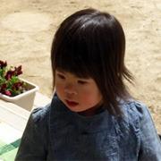 ダウン症児の写真日記