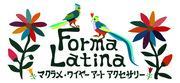 """El Diario de """"Forma Latina"""""""