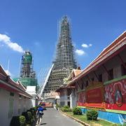 タビノコトログ|タイとマイルとマリオット