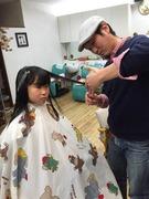 カットと縮毛矯正大好物美容師 ローレル・五十嵐