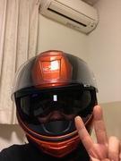初心者ライダーのバイク日記