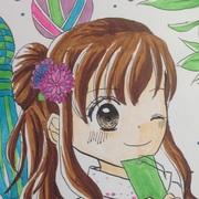 紫伊の漫画日記