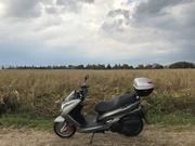 のんびりスクーター  日常&ツーリング