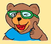 PELOG〜クマのぺろすけのブログ〜