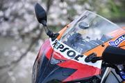 HONDA色のバイクライフ