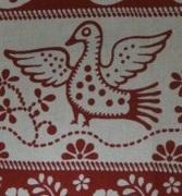 ロシア布巾のヤースナ
