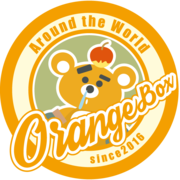 オレンジボックス キャラクターグッズ・ベビー雑貨