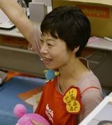 福岡ベビーサイン教室「りんごのきもち」