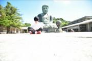 強い男を目指して 原付日本一周の旅
