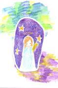 こころの天使たちと紡ぐ☆山田暁子art blog☆