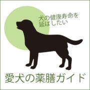 愛犬の薬膳ガイド