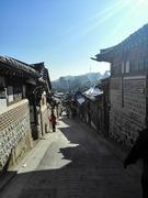 韓国ソウルで働くOL<AngelTravel>