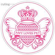 Amy Loves Pet
