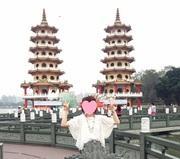 Mayの台湾高雄市の生活☆