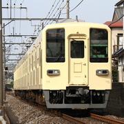 すばらしき通勤通学列車Ⅱ