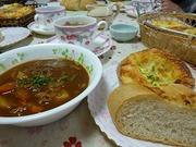 ☆〜パン教室・桜風香(さくらかふぇ)〜☆