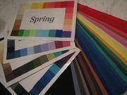 色で人も仕事も魅力UP! Happy Color Diary