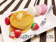 sugar*Spica