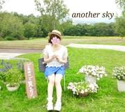 カナダで another sky ♪