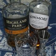 カクテルとウイスキーの世界