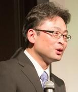 新居浜のITコンサルタント 秋田智紀さんのプロフィール