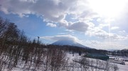 女1人で北海道ニセコに山篭り&移住計画