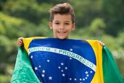 FX ブラジルレアル