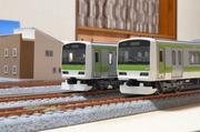 ゆぅたり遊ぶ16番ゲージ鉄道模型