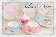 Salon de Manoさんのプロフィール