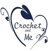 Crochet and Me かぎ針編みの編み図と編み方