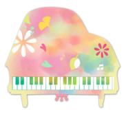 ららみ先生のピアノのおけいこ