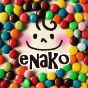 LINEクリエーター ** enako'sBLOG **