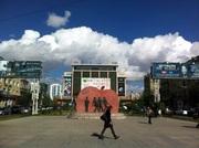 モンゴル滞在記