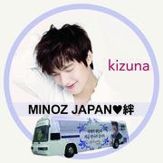 イ・ミンホ サポートサイト MINOZ JAPAN ♥ 絆 KIZUNA