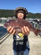 海釣り大好き起業家釣りガールの釣りブログ