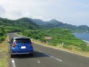 あらいぐまのドライブ旅 九州・中国・四国☆彡