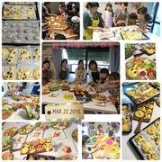 世田谷区おうちパン&お料理教室「あベーカリー」