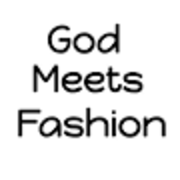 God Meets Fashion