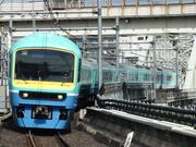 気軽に撮影し、きままに投稿する鉄道ブログ