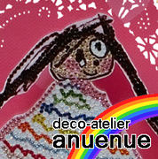 deco-atelier anuenue(デコアトリエ アヌエヌエ)