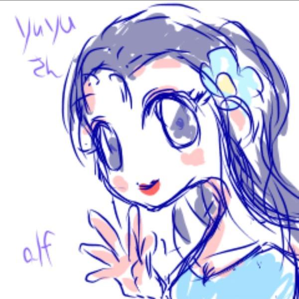 yuyu♡さんのプロフィール