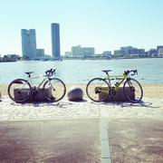 teさんhaさんのロードバイクハッピーライフブログ