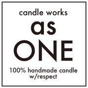 candle works asONE 栃木県佐野市のキャンドル教室
