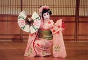 はりま日本舞踊一の会(姫路市)高砂教室
