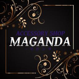 メンズ&レディースアクセサリー作家  ★-MAGANDA-★