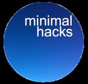 minimalhacks