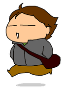 ぢる蕎麦 −niou's blog−