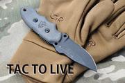 TAC TO LIVE 生きるための戦術